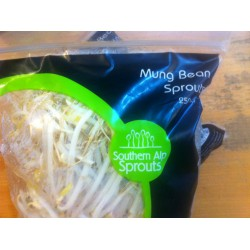 Sprouts Mung Bean