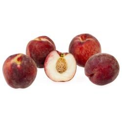 Peach White Flesh