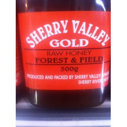 Honey Sherry Valley Forest and Feild