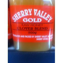 Honey Sherry Valley Clover