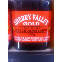 Honey Sherry Valley Beech Honeydew