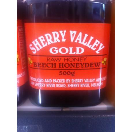 Honey Sherry Valley Beech Honeydew
