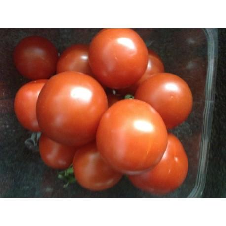 Cherry T omatoes Sprayfree