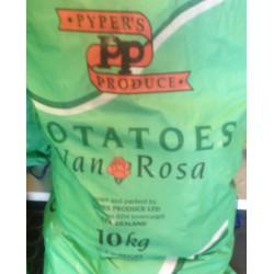 Potatoes Maris Anchor 10 kg bag SPECIAL