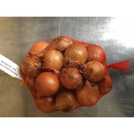 Onions Brown Pickling 1 kg