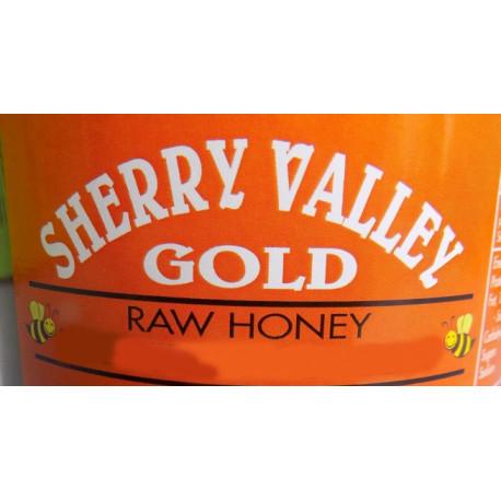 Honey Sherry Valley Rata