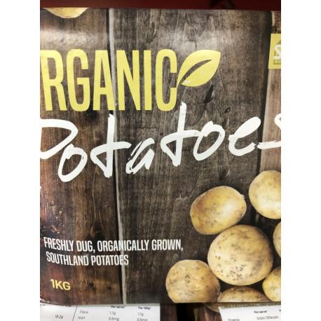 Potatoes 10 KG Maris Anchor SPECIAL