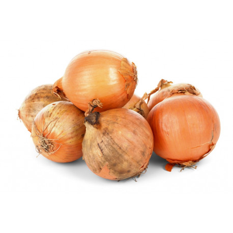 Onions Brown 1 kg